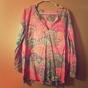 Lilly Pulitzer Amelia in Oh Shello